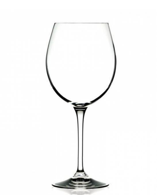 Bicchieri RCR ,Invino RCR Calice vino rosso 65 cl 6 pezzi