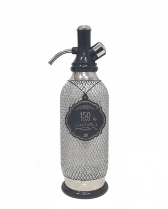 Sifoni Seltz Soda Panna ,ISI Sifone Soda Vintage 1 lt