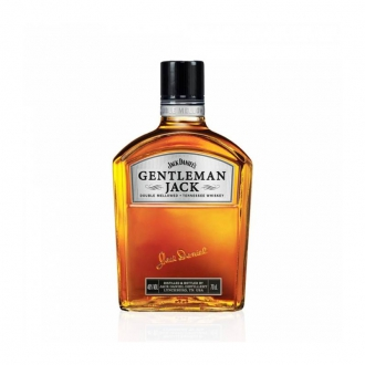 Prodotti Alcolici ,Jack Daniel's Gentleman Jack 70 cl