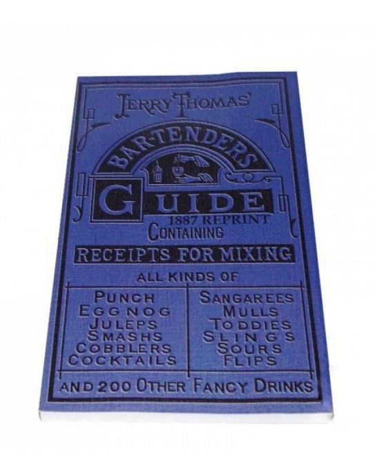 Libri ,Jerry Thomas Bartenders Guide Ristampa 1887