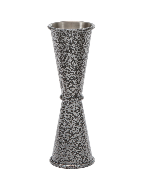 Jiggers ,Jigger style japanese 45/50 ml Old Stone