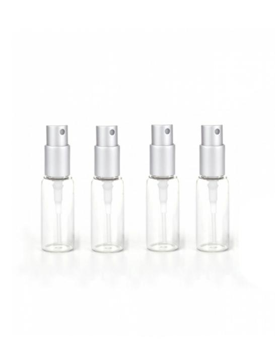 Bitters Bottle,Kit di 4 Vaporizzatori da 15 ml