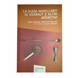 Libri ,La guida Mixellany ai vermut e altri aperitivi