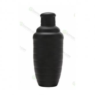 Shakers Cobbler,Linea Economy Shaker Bomb Nero opaco 50 cl