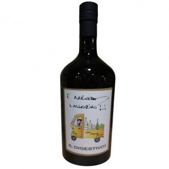Prodotti Alcolici ,Liquore Allorino 70 cl