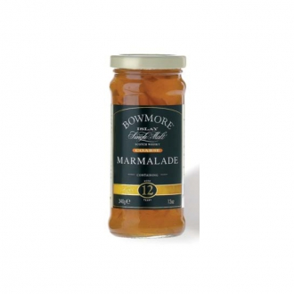 Prodotti Analcolici ,Marmellata Single Malt Bowmore 12 340 g