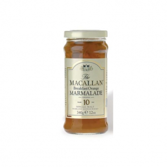Prodotti Analcolici ,Marmellata Single Malt Macallan 10 340 g