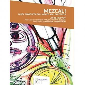 Libri ,Mezcal!