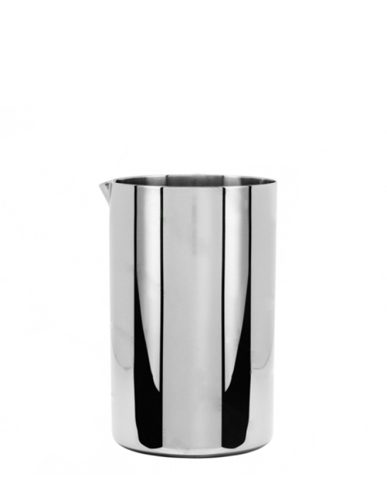 Mixing Glasses,Mixing glass Acciaio Double Wall in acciaio inox 500 ml Originale Giapponese