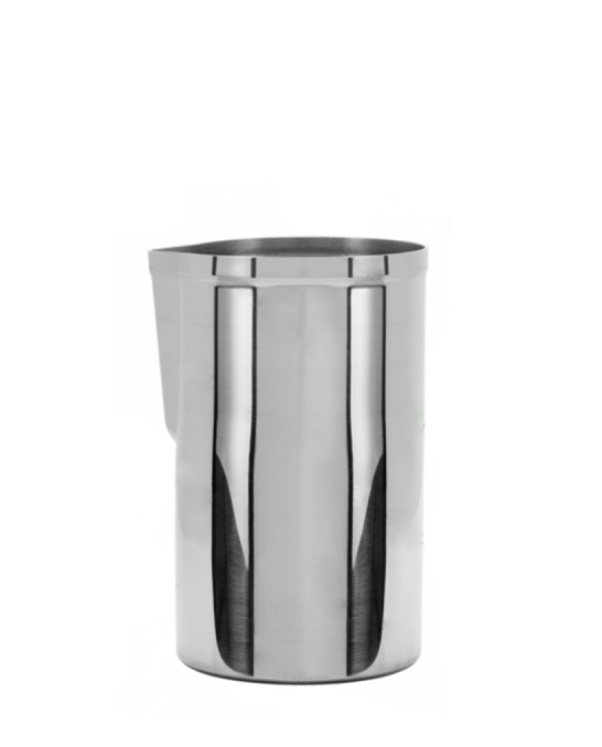 Mixing Glasses ,Mixing glass Acciaio Mr.Slim™ inox 580 ml Originale Giapponese