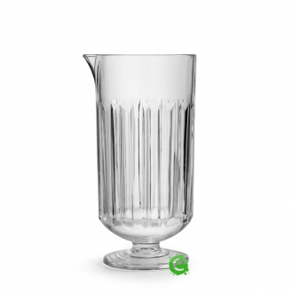 Mixing Glasses,Mixing Glass Flashback con supporto 750 ml