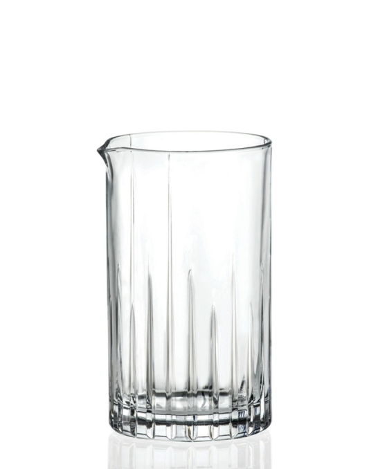 Mixing Glasses,Mixing Glass RCR Combo Seamless 650 ml
