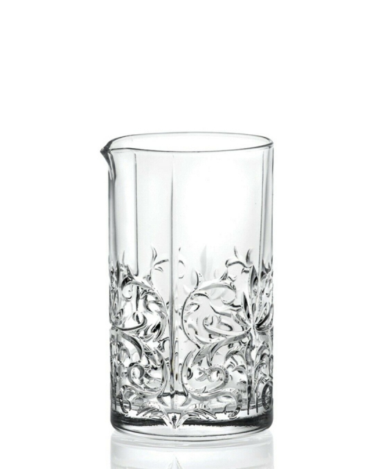 Mixing Glasses,Mixing Glass RCR Tattoo Seamless 650 ml