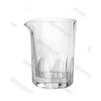 Mixing Glasses ,Mixing glass Seamless Diamond 350 ml Originale Giapponese
