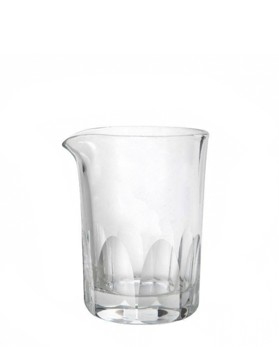 Mixing Glasses,Mixing glass Seamless Diamond 350 ml Originale Giapponese