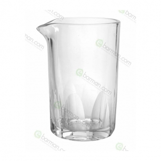Mixing Glasses ,Mixing glass Seamless Diamond 450 ml Originale Giapponese