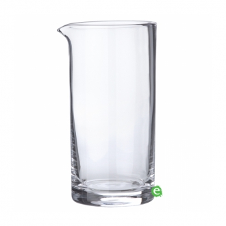 Mixing Glasses ,Mixing glass Seamless Force 750 ml Originale Giapponese