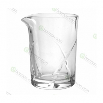Mixing Glasses ,Mixing glass Seamless Imperial 400 ml Originale Giapponese