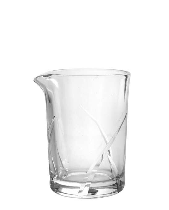 Mixing Glasses,Mixing glass Seamless Imperial 400 ml Originale Giapponese