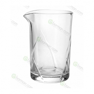 Mixing Glasses ,Mixing glass Seamless Imperial 450 ml Originale Giapponese