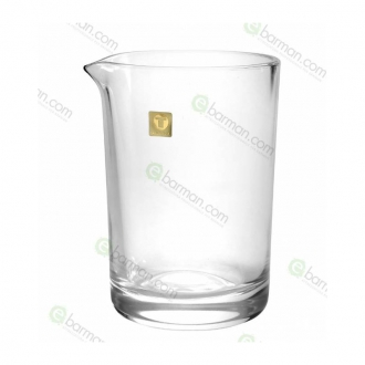 Mixing Glasses ,Mixing glass Seamless Plain 430 ml Originale Giapponese