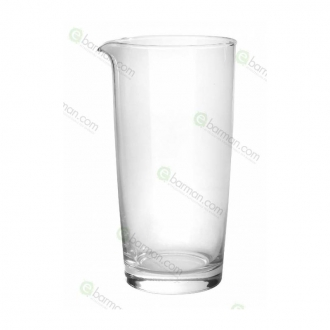 Mixing Glasses,Mixing glass Seamless Smooth 675 ml Originale Giapponese