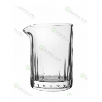 Mixing Glasses ,Mixing glass Seamless Tip 350 ml Originale Giapponese
