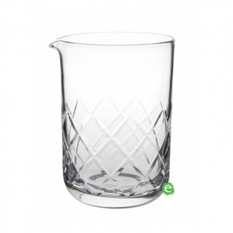 Mixing Glasses ,Mixing glass Seamless Yarai Falco M911 480 ml Originale Giapponese