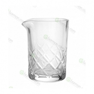 Mixing Glasses ,Mixing glass Seamless Yarai Yama 350 ml Originale Giapponese