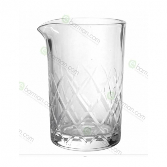 Mixing Glasses ,Mixing glass Seamless Yarai Yama 450 ml Originale Giapponese