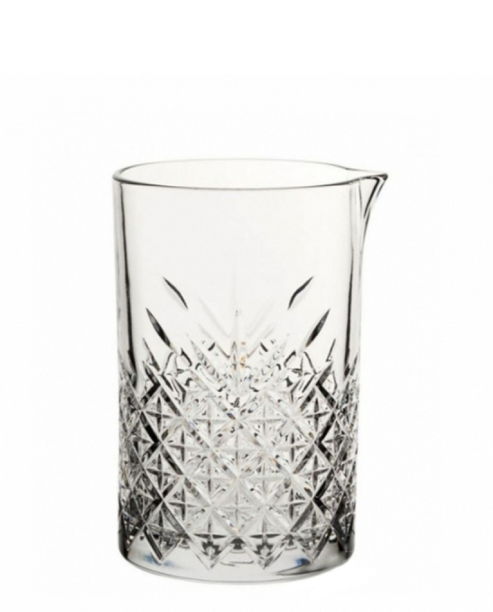 Mixing Glasses  ,Mixing Glass Timeless Pasabahce 725 ml