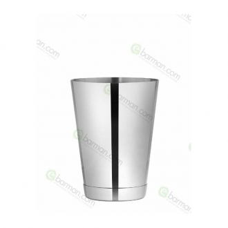 Shakers Boston ,Mixing tin 500 ml bilanciato Piazza
