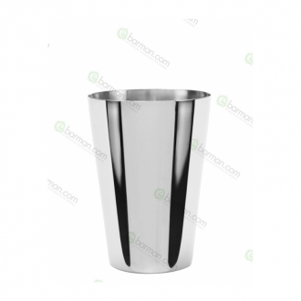 Shakers Boston ,Mixing tin 550 ml classico non bilanciato