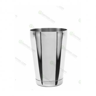 Shakers Boston ,Mixing tin 600 ml bilanciato Bars