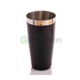 Shakers Boston ,Mixing tin gommato Nero 900 ml