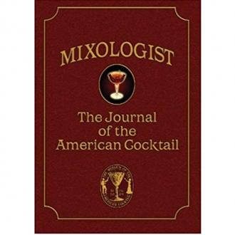 Libri ,Mixologist vol. 1