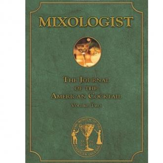 Libri ,Mixologist vol.2