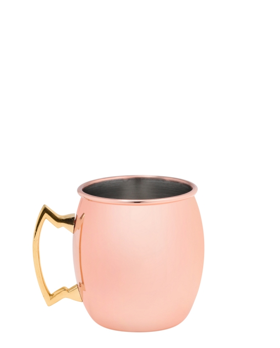 Mug ,Moscow mule Tankard mug 40 cl