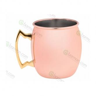 Mug ,Moscow mule Tankard mug 45 cl