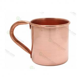 Mug,Moskow Mule Originale in Rame Mug 45 cl