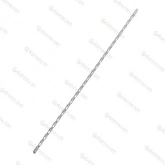 Decorazione Guarnizione ,Mr.Slim™ Speedy Stir in acciaio inox 25 cm