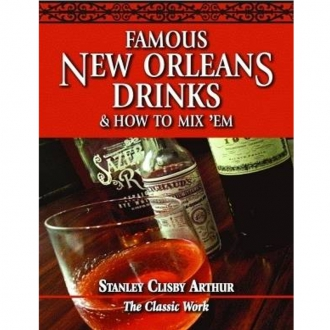 Libri ,New Orleans Drinks