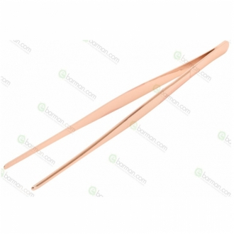 Decorazione Guarnizione ,Pinza Professionale Gistar Rose Gold 30 cm
