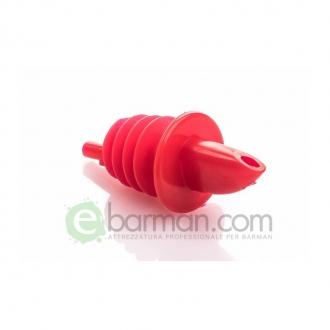 Flair Bottle & Plastic pour ,Plastic Pour Rosso conf. 12 tappi