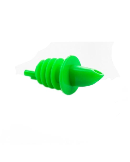 Flair Bottle & Plastic pour ,Plastic Pour Verde conf. 12 tappi