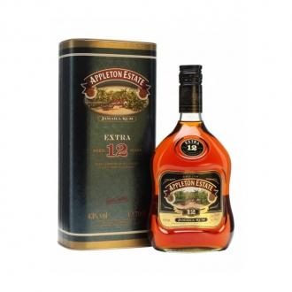 Prodotti Alcolici ,Rum Jamaica Appleton Estate 12 anni 70 cl