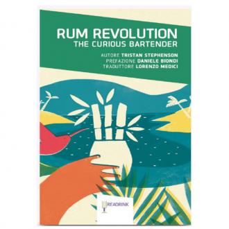 Libri ,Rum Revolution