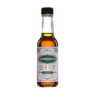 Bitters ,Scrappy's Bitter Cardamom 15 cl