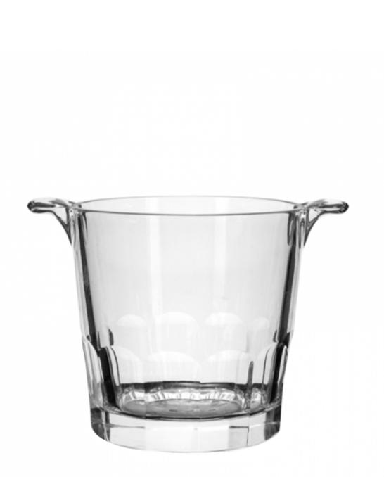 Accessori Ghiaccio ,Secchiello Ghiaccio in cristallo RCR
