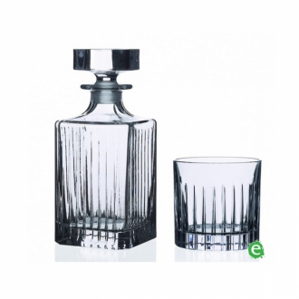 Bicchieri RCR,Set Timeless RCR Whisky 7pz